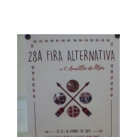28A Fira Alternativa a L'Ametlla de Mar