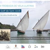 XIII_trobada_Vela_Llatina_la_Cala_2018